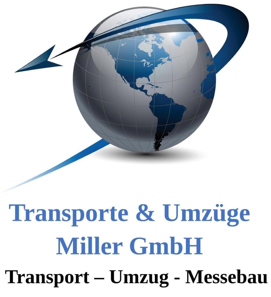Bild zu Transporte & Umzüge Miller GmbH in München