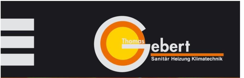 Bild zu Thomas Gebert Sanitär Heizung Klimatechnik in Much