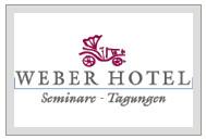 Bild zu Weber Hotel in Mannheim