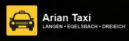 Bild zu Arian Taxi Langen in Langen in Hessen