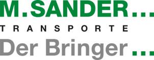 Bild zu M. Sander Transportunternehmen in Essen