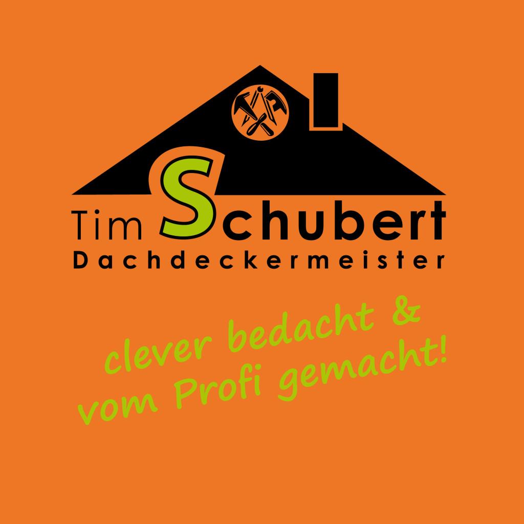 Bild zu Tim Schubert Dachdeckermeister in Wuppertal