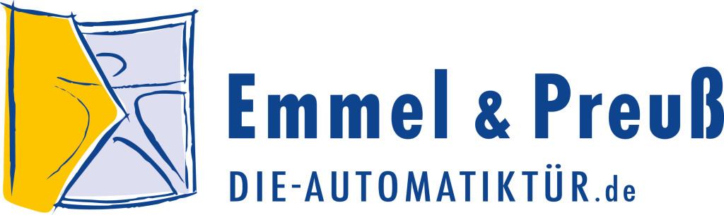 Bild zu Emmel & Preuß - Die-Automatiktür, Inhaber: Andreas Emmel in Kirchberg im Hunsrück