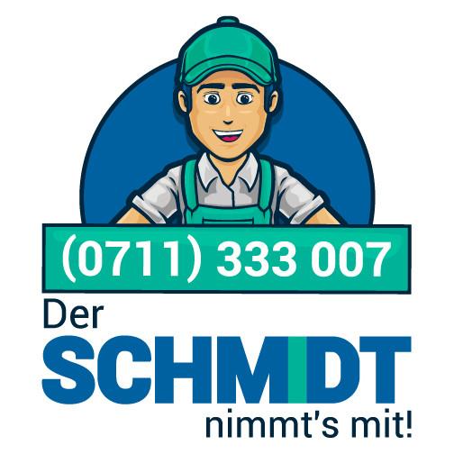 Bild zu Der Schmidt nimmt's mit in Stuttgart