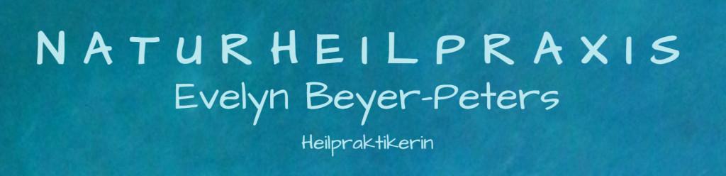 Bild zu Naturheilpraxis Evelyn Beyer-Peters in Weyhe bei Bremen