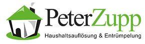 Bild zu Haushaltsauflösung & Entrümpelung Düsseldorf- Peter Zupp GmbH in Düsseldorf