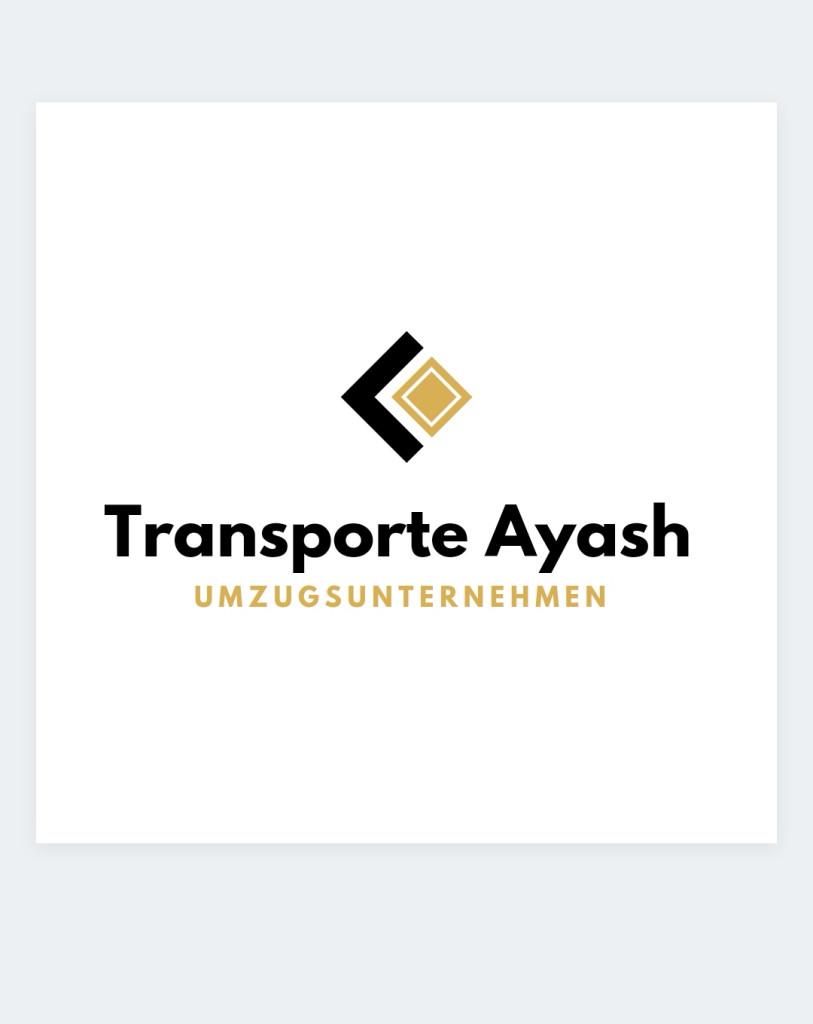 Bild zu Transporte Ayash in Düsseldorf