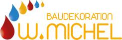 Bild zu W.Michel Baudekoration in Bad Homburg vor der Höhe
