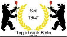 Bild zu Teppichklinik Berlin UG in Berlin
