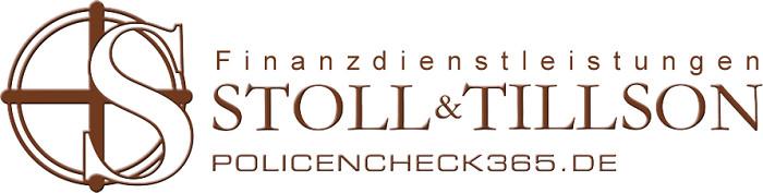 Bild zu Finanzdienstleistungen STOLL & TILLSON in Heidelberg