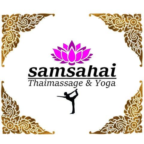 Bild zu Samsahai Yoga & Massage in Bremen