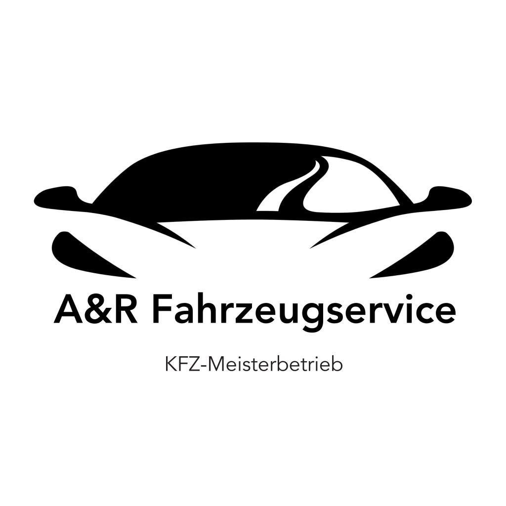 Logo von A&R Fahrzeugservice