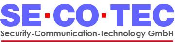 Bild zu SE-CO-TEC Security-Communication-Technology GmbH in Duisburg