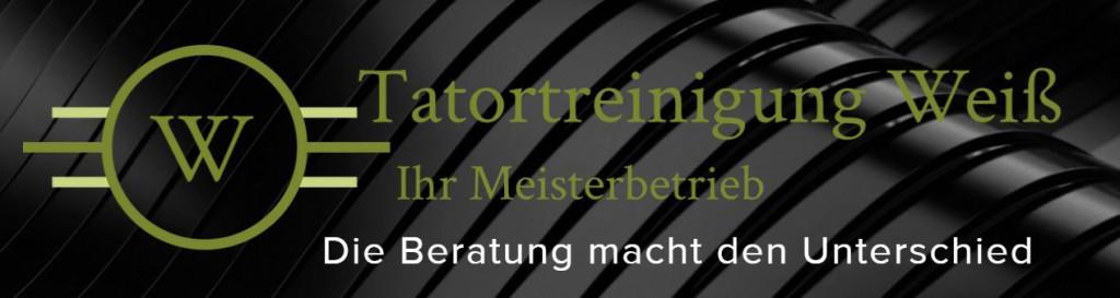 Bild zu Tatortreinigung Weiß in Schweitenkirchen
