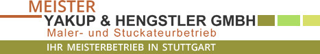 Bild zu Meister Yakup & Hengstler GmbH in Stuttgart