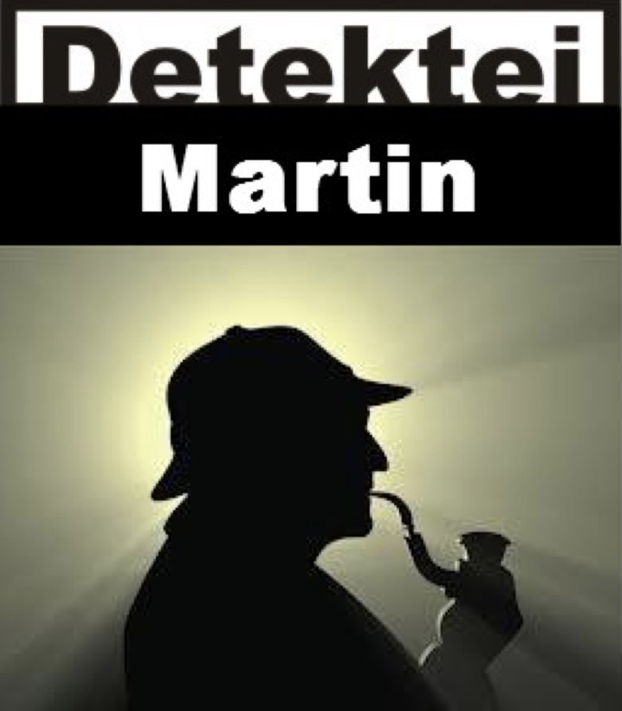 Bild zu Detektei Martin in Bochum