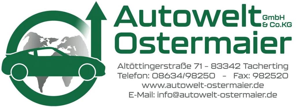 Bild zu Autowelt Ostermaier GmbH & Co KG in Tacherting