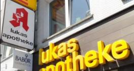 Lukas-Apotheke , Apothekerin Mariele Brintrup e. K. Köln