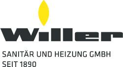 Bild zu Willer Sanitär + Heizung GmbH in Ludwigshafen am Rhein