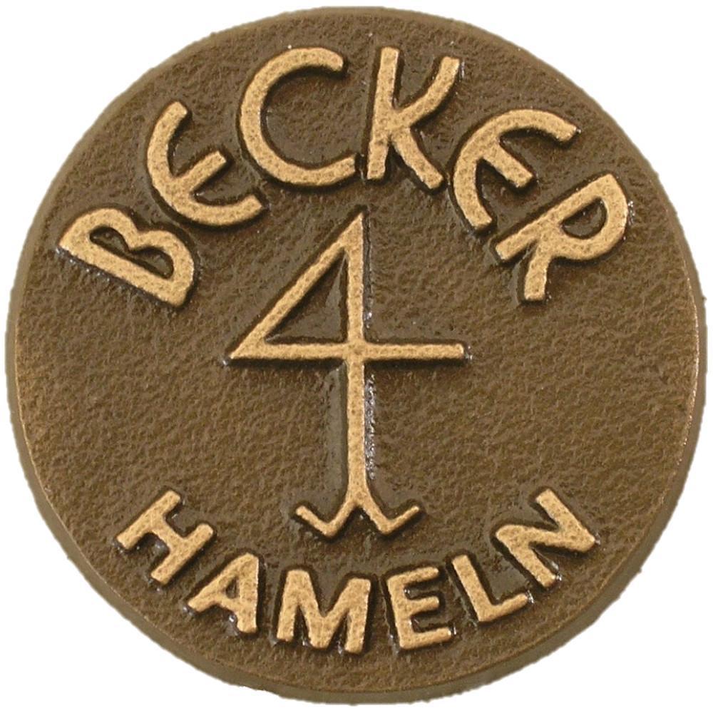 Bild zu Karl-Heinz Becker Steinmetzbetrieb in Hameln