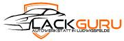 Logo von LackGuru Kfz- Werkstatt