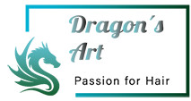Logo von Dragonsart Friseur