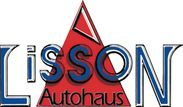 Logo von Autohaus Lisson OHG