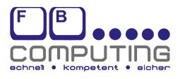 Bild zu FB-Computing Becerik & Becerik GbR in Gütersloh