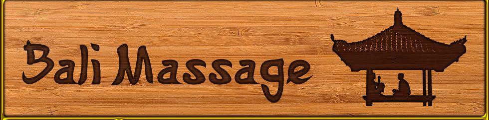 Bild zu Bali Massage in Köln