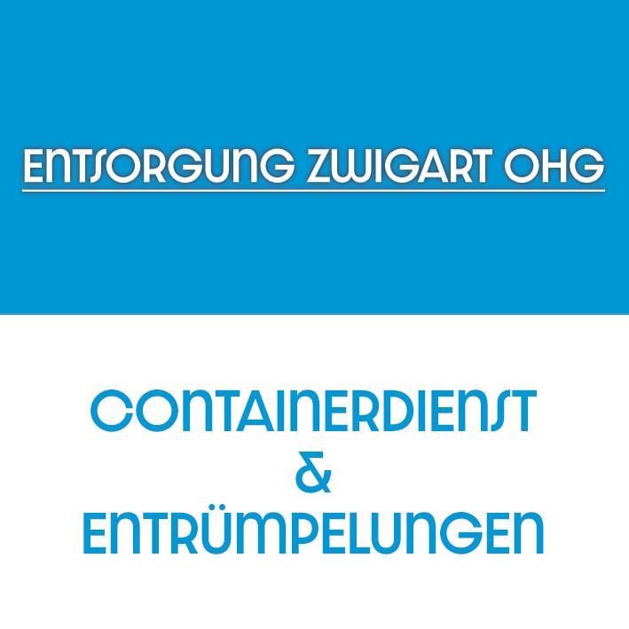 Bild zu Entsorgung Zwigart OHG in München