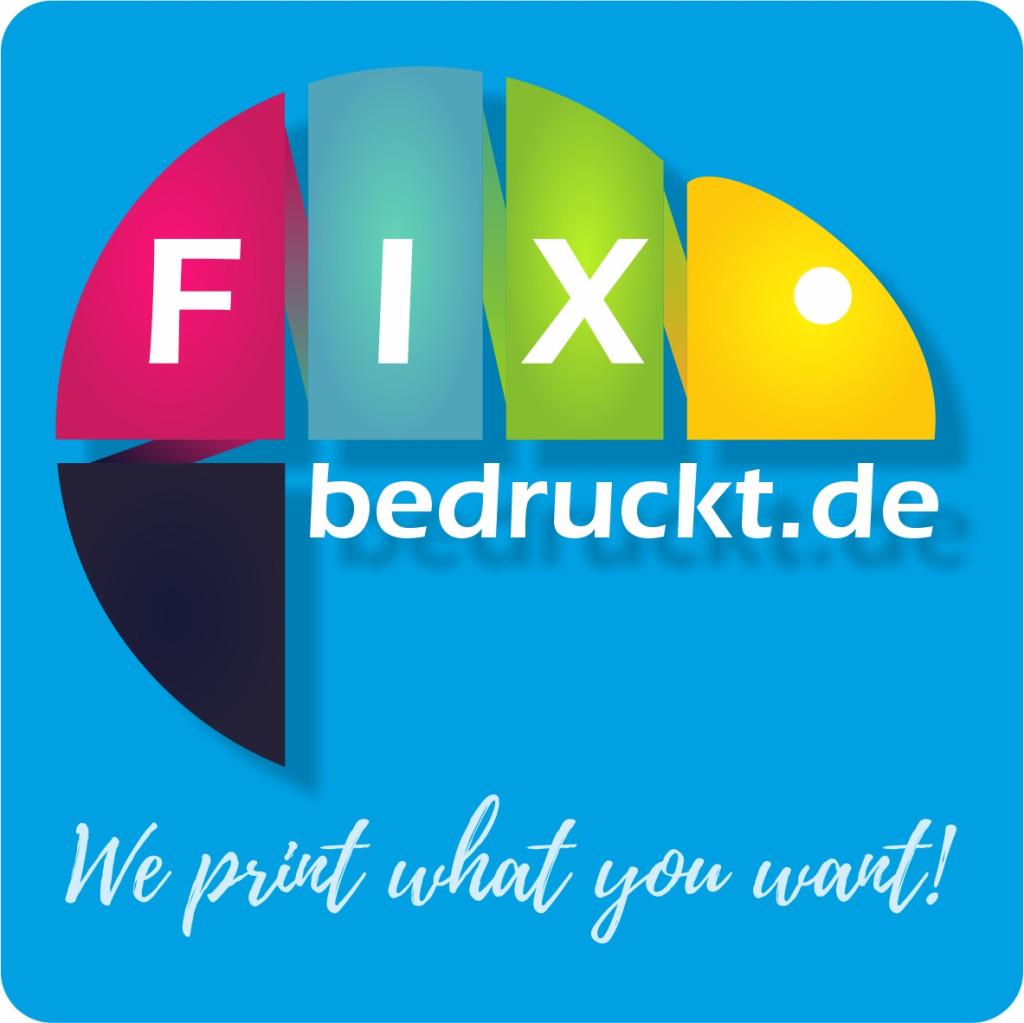 Bild zu Fixbedruckt in Schiffdorf