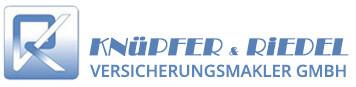 Bild zu Knüpfer & Riedel Versicherungsmakler GmbH in Zwickau