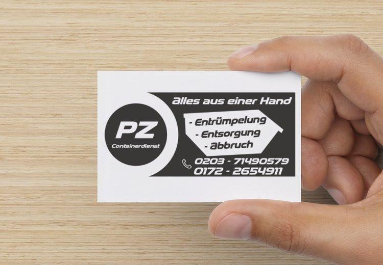 Bild zu PZ Containerdienst in Duisburg