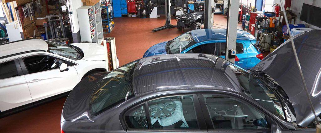 Bild der Autohaus Schönleber Schuld GmbH