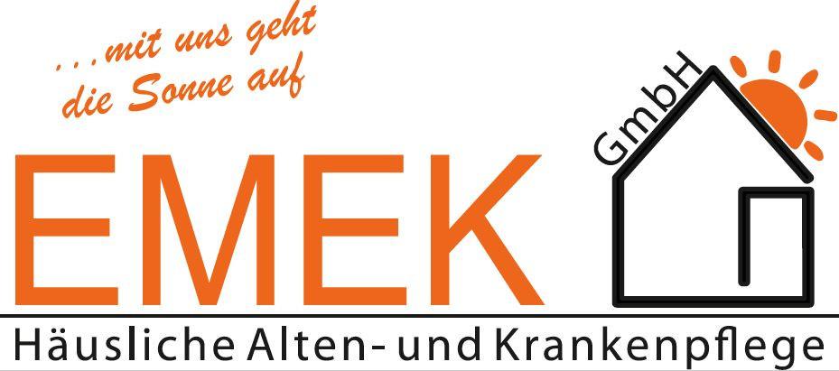 Bild zu EMEK Pflegedienst GmbH in Moers