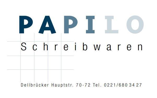 Bild zu PAPILO Schreibwaren in Köln