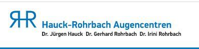 Bild zu Dr.med. Irini Rohrbach Fachärztin für Augenheilkunde in Düsseldorf
