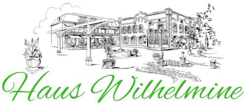 Bild zu Haus Wilhelmine Alten- und Pflegeheim in Eltville am Rhein