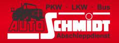 Bild zu Auto Schmidt Abschleppdienst in Bad Münder am Deister