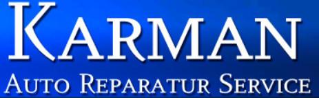 Logo von Karman Reparaturservice