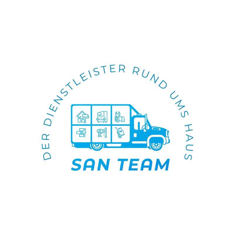 Bild zu SAN Team  Entrümpelung, Wohnungsauflösung, Umzugsunternehmen in Salzgitter