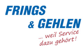 Bild zu Frings, Gehlen & Co. GmbH in Düren