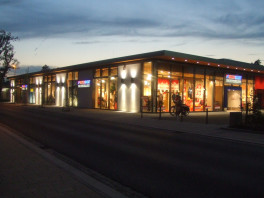 Sporthaus Haisermann GmbH Lindenberg im Allgäu