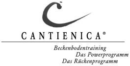 Ich bin diplomierte CANTIENICA®-Instruktorin für Beckenboden- Rücken- und Fitnesstraining, nehme laufend an Weiterbildungen teil, um auf dem neuesten Stand der Forschungen von Benita Cantieni zu sein und kann somit qualifizierten Unterricht anbieten.