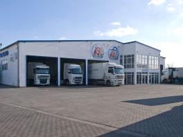 Truck Service Bobak GmbH Ginsheim-Gustavsburg