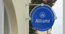 Eberhard Lüneberg Allianz Generalvertretung Bad Mergentheim Bad Mergentheim