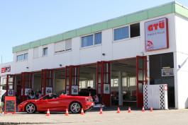 Besuchen Sie uns an unserer Prüfstelle oder im Internet unter www.gtü-augsburg.de. Sie finden uns im Holzweg zwischen Agip Tankstelle und B17. Wir freuen uns auf Ihren Besuch!