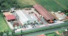 Holzzentrum24 Prikker GmbH Moormerland