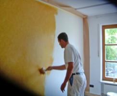 Malermeisterbetrieb Froschauer