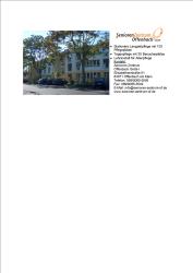 Firmenlogo: Seniorenzentrum Offenbach GmbH